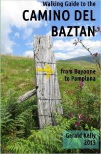 Camino del Baztán