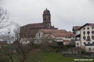 Urdax-Berroeta