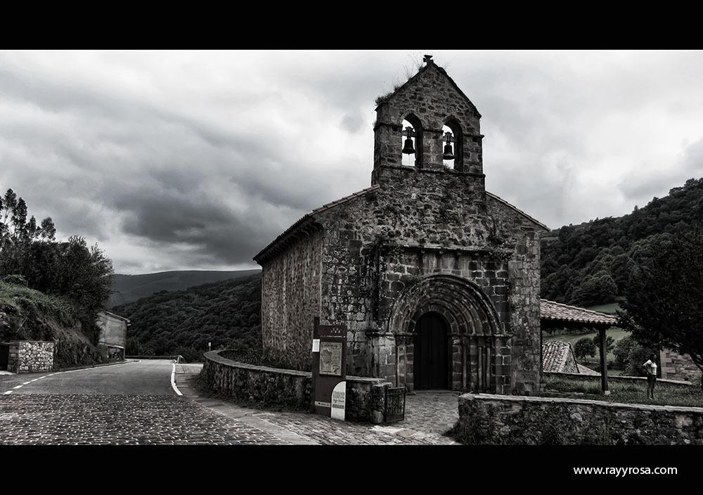 La iglesia de santa Juliana de La Fuente (s. XIII)