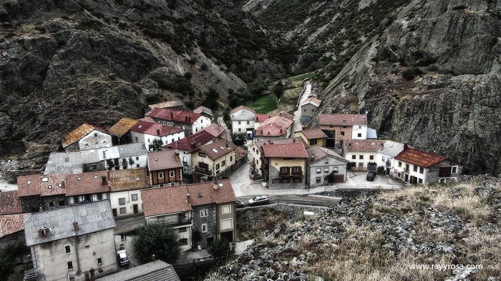 Camino Vadiniense