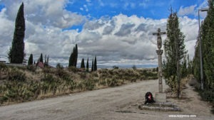 Madrid-Tres Cantos