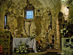 Astorga-Foncebadón