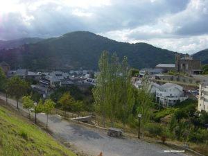 La visión de Villafranca del Bierzo