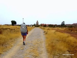 Astorga-Rabanal del Camino