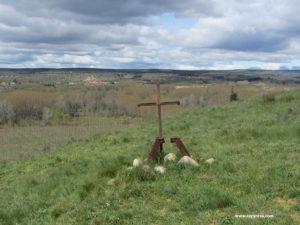 Cruz de Villalbura