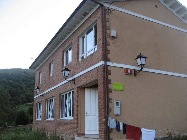 Albergue de La Fuente-Pumares