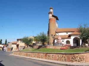 León-San Martín del Camino