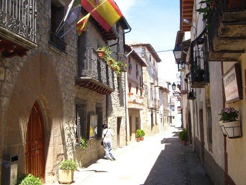 Santa Cilia de Jaca