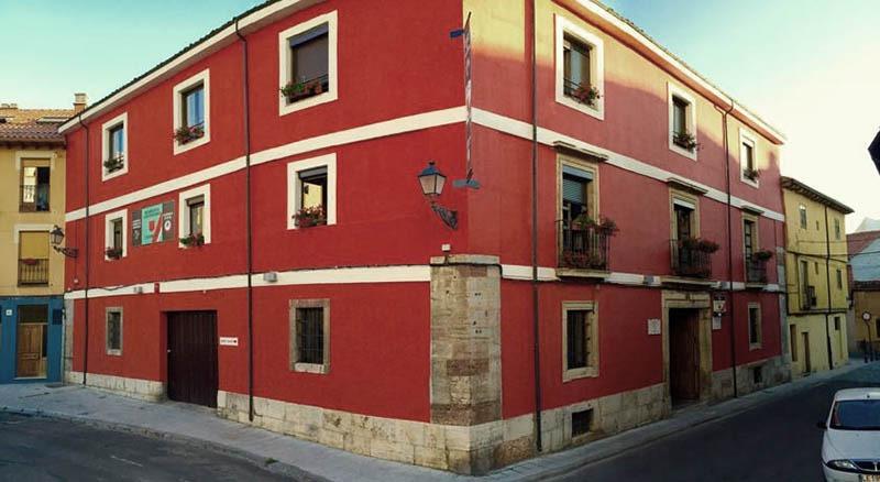 Albergue Residencia Miguel de Unamuno
