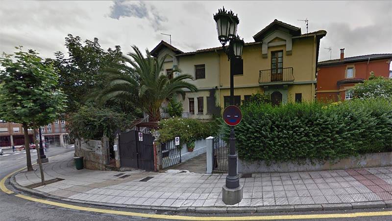 Albergue Villa Cecilia