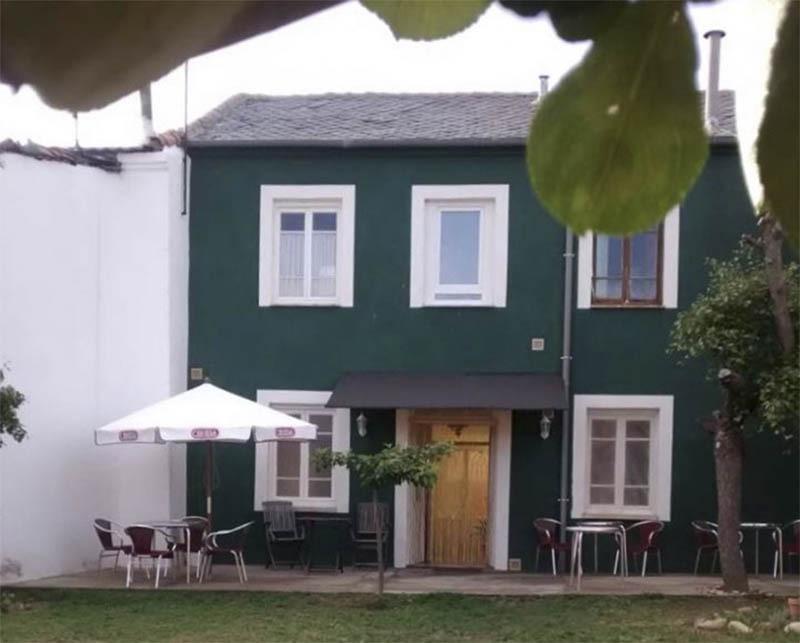 Albergue La Casa Verde