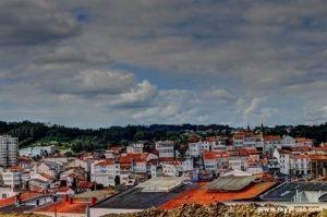 Pontedeume-Betanzos. Camino Inglés