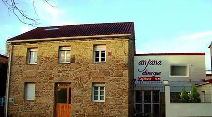 albergue anjana