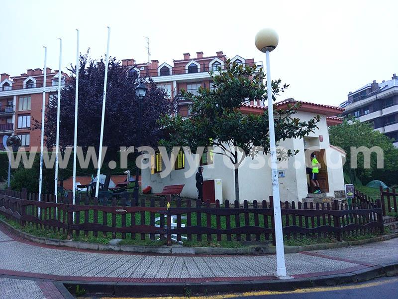 Albergue de Castro Urdiales