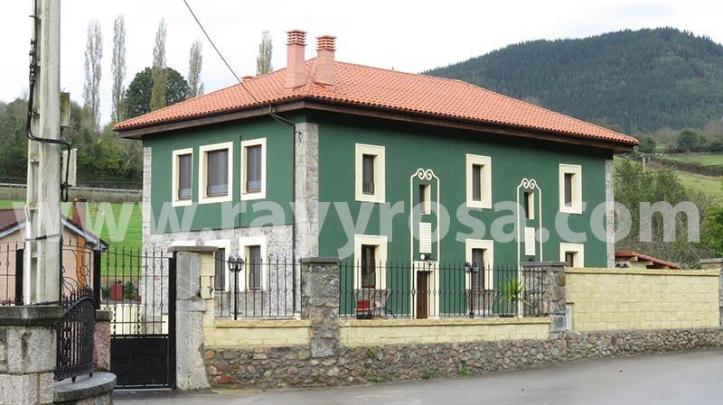 Villa Palatina